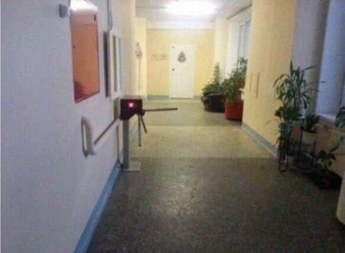 Безопасность 80-го уровня (38 фото)
