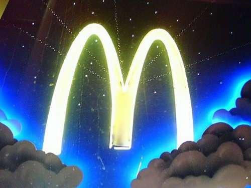 Топ-25: Шокирующие факты про -Макдональдс-, которые вы захотите узнать
