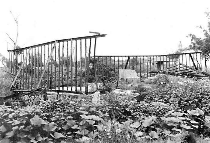 Как Ленинградский зоопарк пережил блокаду