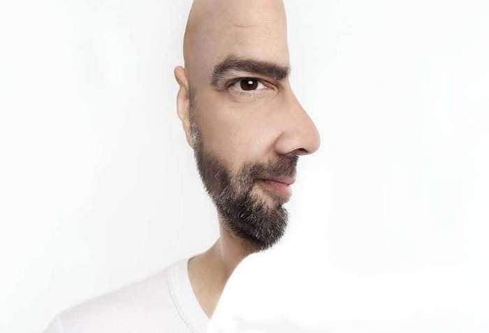 15 оптических иллюзий, сбивающих с толку (16 фото)