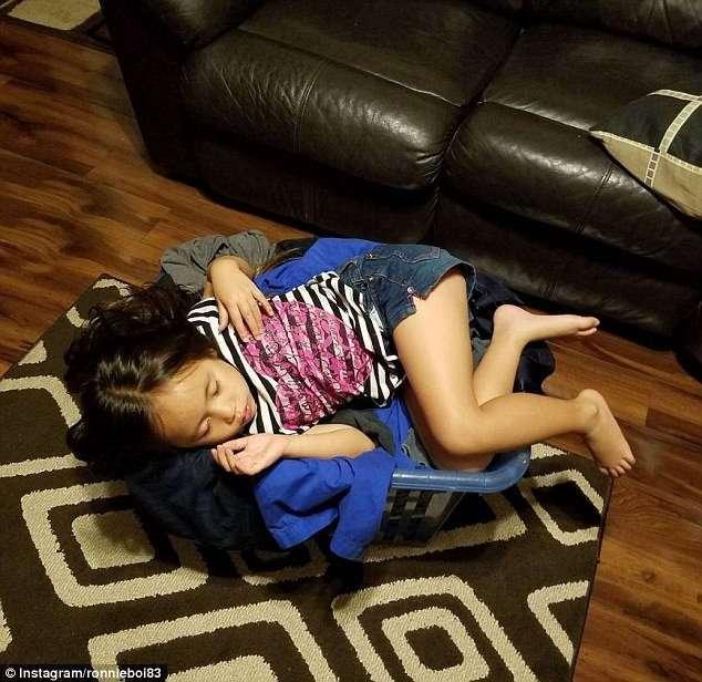 Советы по воспитанию от опытных, но циничных родителей (14 фото + 1 видео)