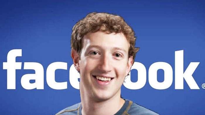 Facebook. Маразм крепчал (3 фото)