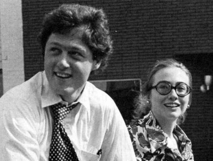 37 редких кадров из прошлого известных политиков