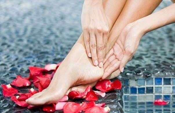Посмотрите на свои пальцы ног: их длина во многом определяет характер