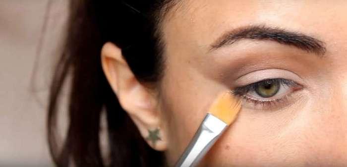 Омолаживающий макияж. Теперь я крашу глаза совсем по-другому!