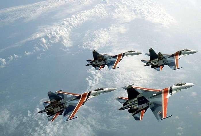 Самолеты (ликбез для журналажников) (6 фото)