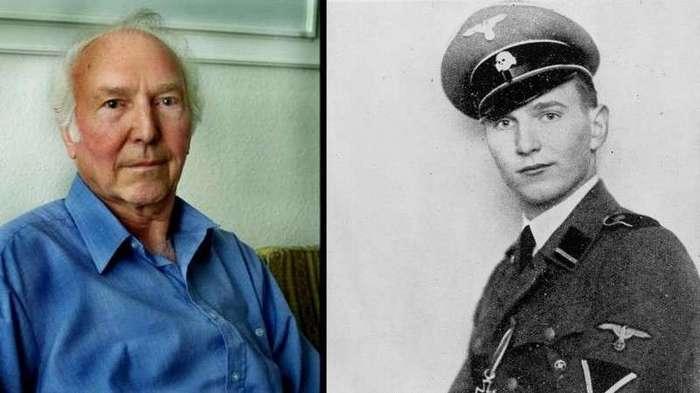 10 нацистов которые дожили почти до ста лет или живы до сих пор (15 фото)