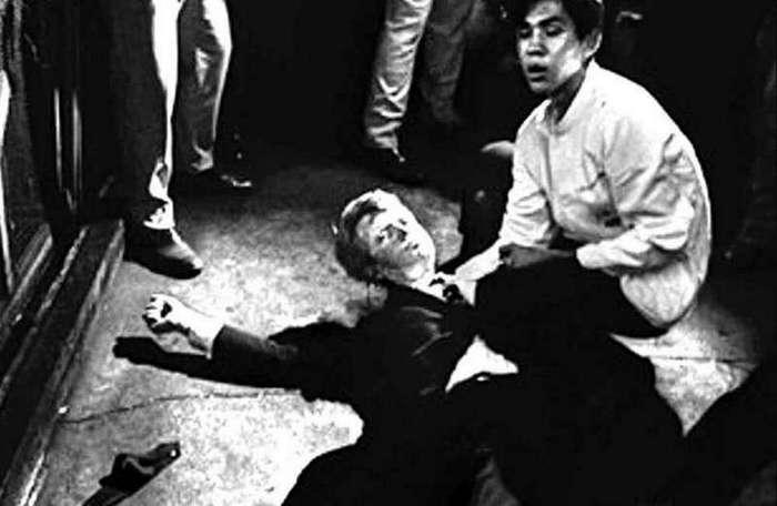 Проклятие клана Кеннеди - мрачная тайна истории (16 фото)