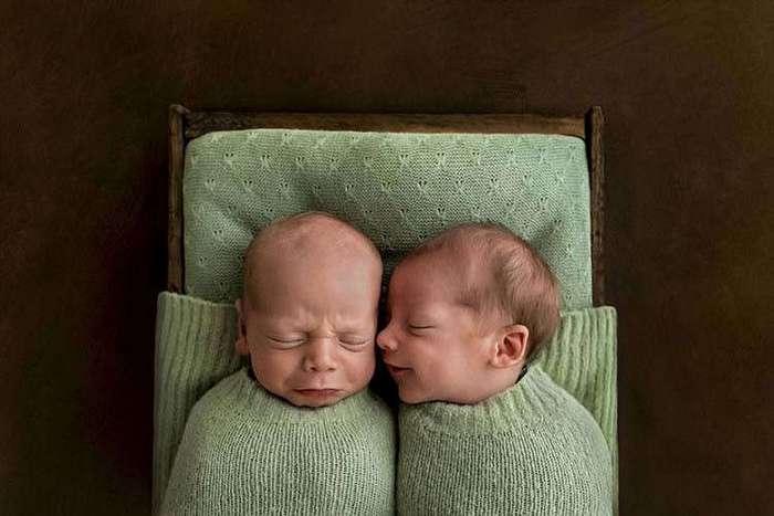 Фотограф делает снимки детей так, как никто другой (16 фото)
