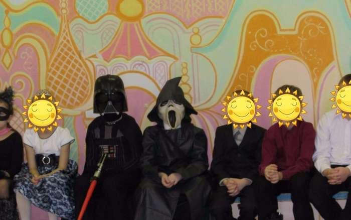 Отдать ребенка в детский сад - главная ошибка молодых родителей (25 фото)
