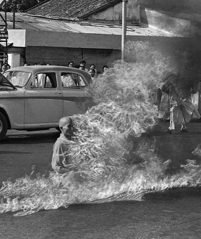20 фотографий, которые устрашили весь мир (20 фото)