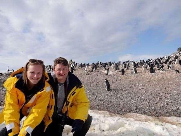 Ответы на интересующие многих вопросы об Антарктиде (26 фото)