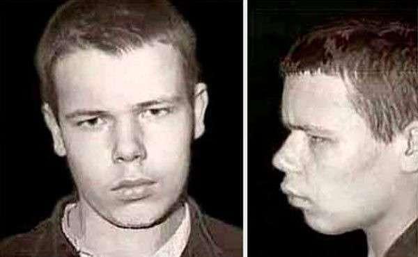 Преступления и расстрел самого юного мерзавца СССР (2 фото)