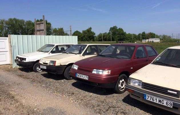 Популярнее, чем в России: как отечественный автопром завоевал заграницу (24 фото)