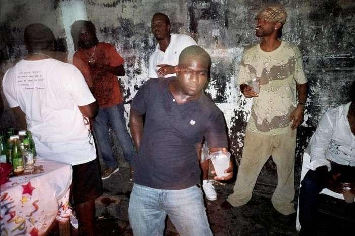 Ямайка: районы, из которых туристу невозможно выбраться живым и здоровым (25 фото)