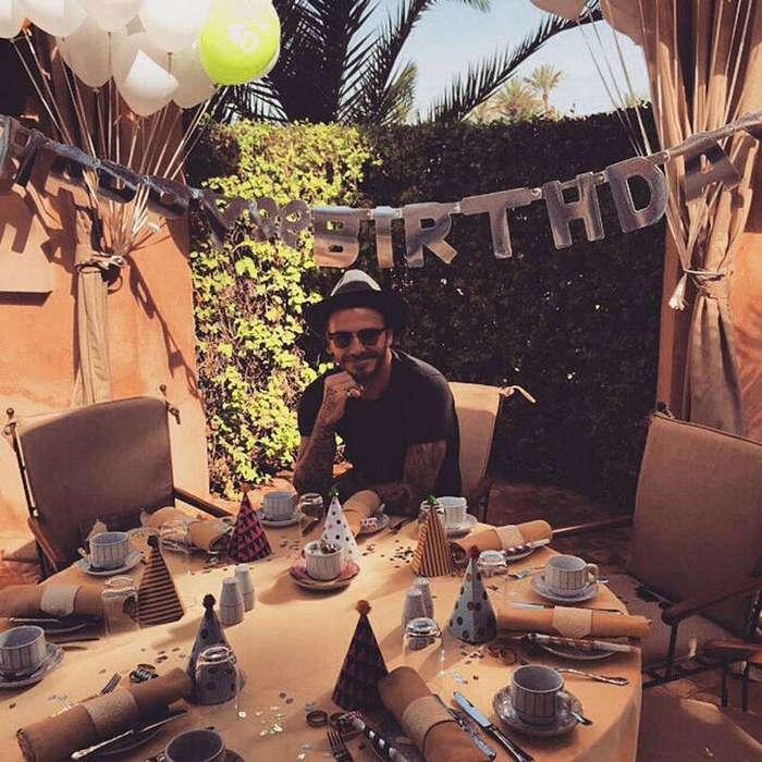 На эти деньги остров купить можно: сколько тратят на свой день рождения знаменитости (15 фото)
