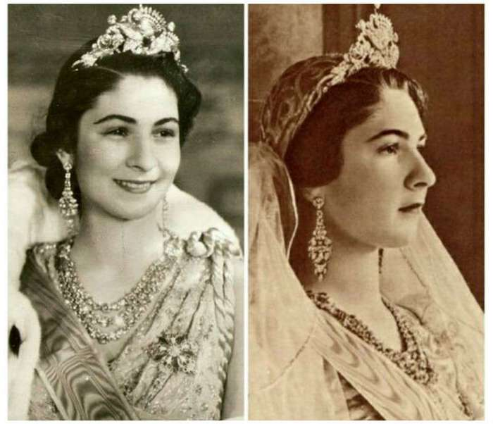 Принцессы и королевы прошлого - грезы и восхищение миллионов (19 фото)