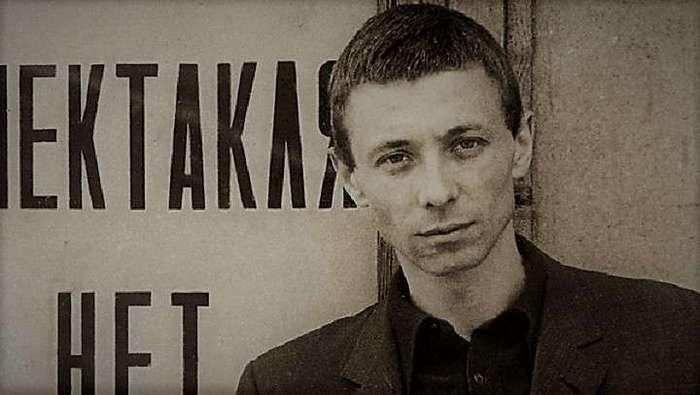 Чтобы помнили: Олег Даль (16 фото)
