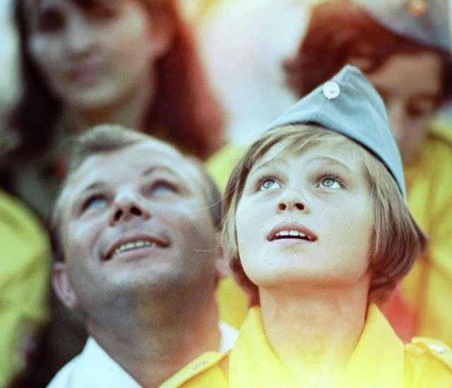 Фотографии Артека 80-х годов — места, куда хотел попасть каждый советский ребенок (10 фото)