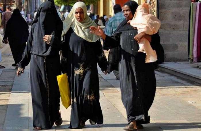 Рамадан: 10 запретов, которые могут вас удивить (17 фото)
