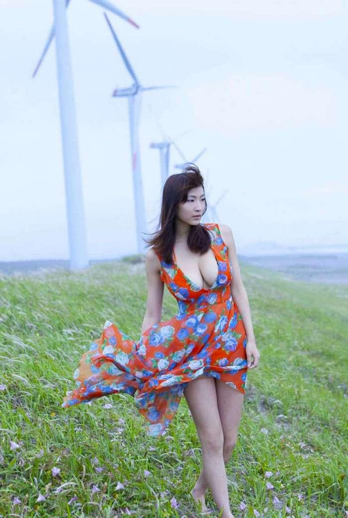 Кавайные азиатки (31 фото)