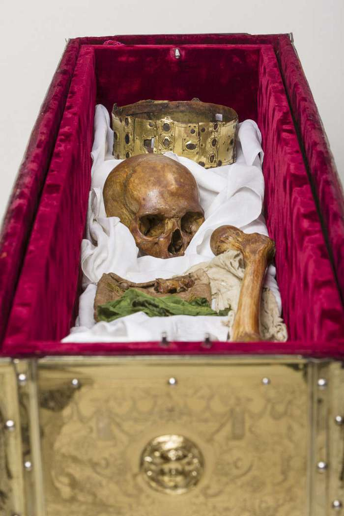 Славная смерть короля Эрика Святого (9 фото)