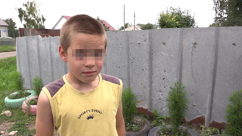 В Омске оштрафовали мать, наказавшую семилетнего сына за просмотр порно (3 фото)