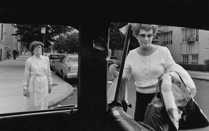 Как стать знаменитым... если ты - таксист (23 фото)