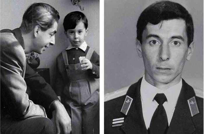 Карен Таривердиев. Офицер спецназа ГРУ. Меня хоронили пять раз... В День рождения (8 фото)
