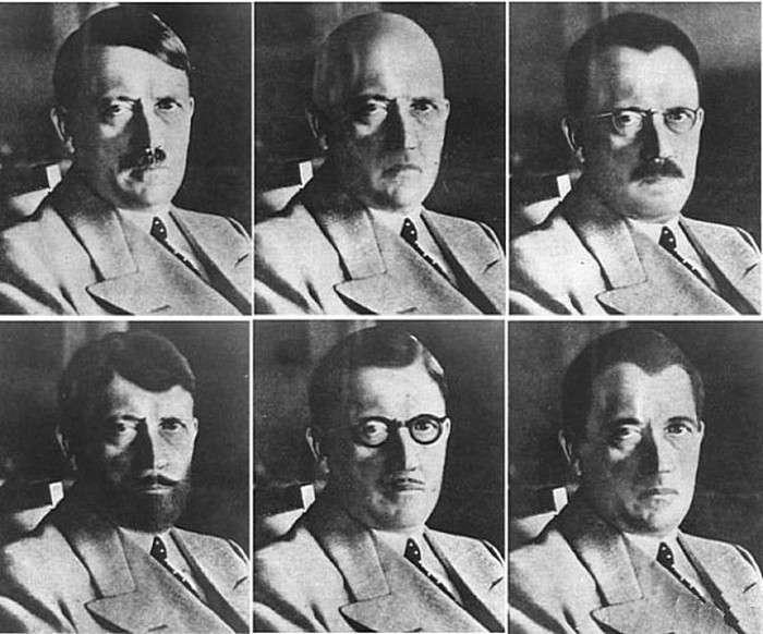 По XX веку с фотоаппаратом (66 фото)