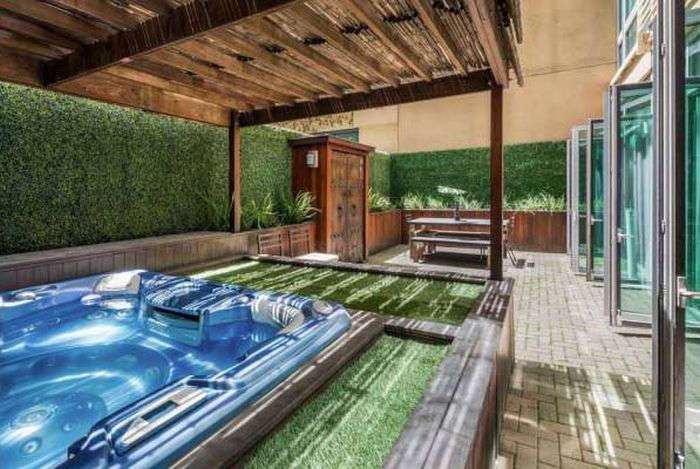 Дом Алана Уилзига за 19,75 млн долларов (16 фото)