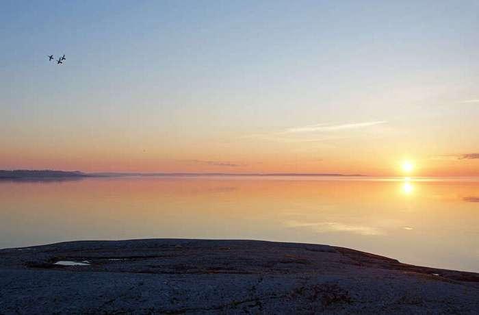 Острова Есусарет (40 фото)