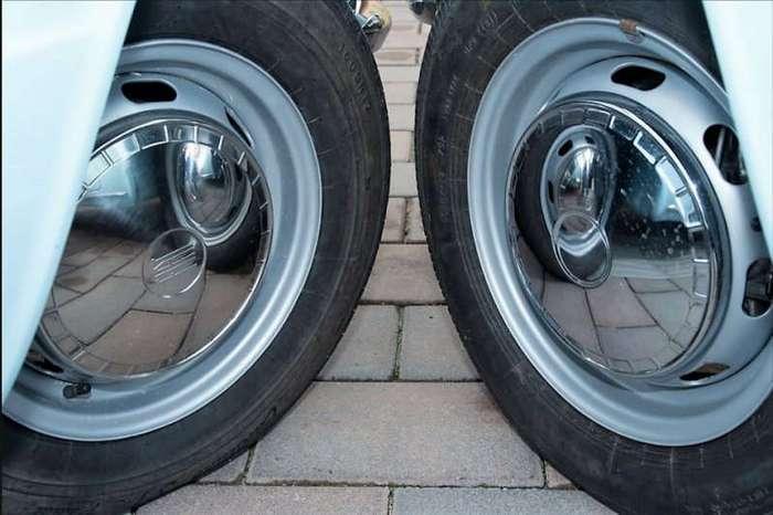 """Что лучше - """"Копейка"""" или FIAT 124? (20 фото)"""