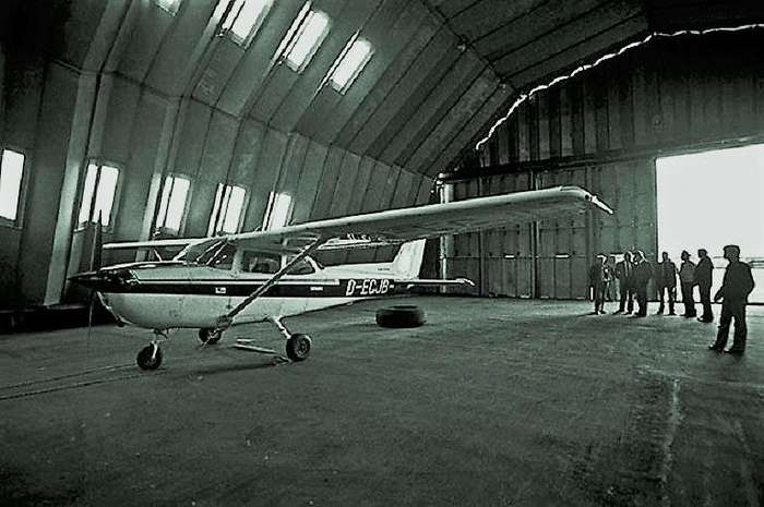 Летающий хулиган Матиас Руст (10 фото)