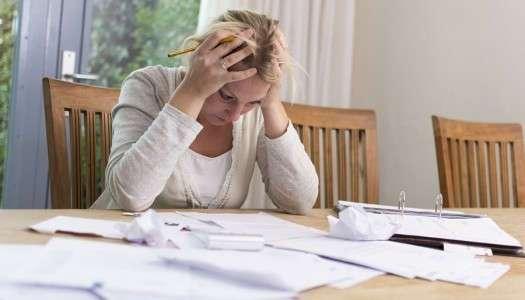 Зачем же люди живут в кредит, и чем чревато такое -существование- (7 фото)