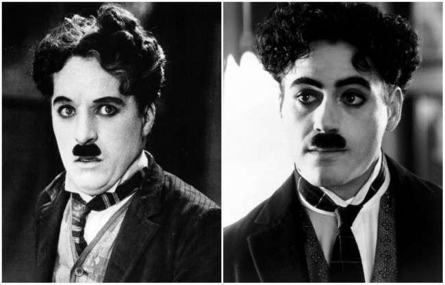 Топ-15 актеров, которые сумели блестяще сыграть эпохальных личностей