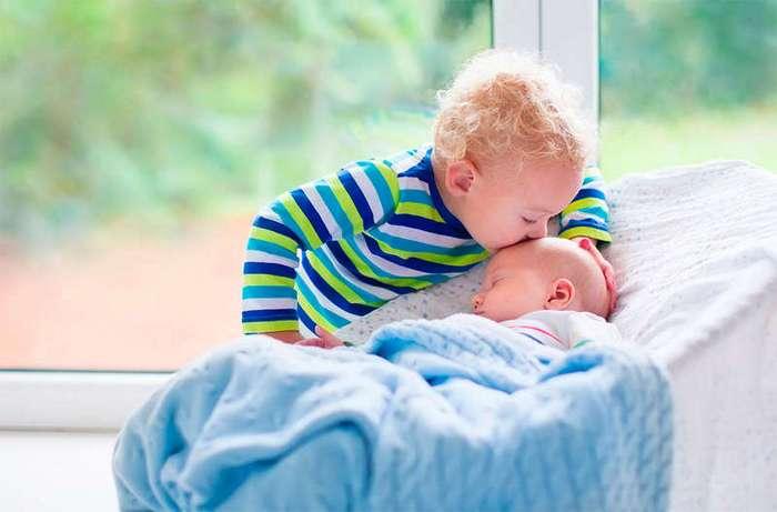 5 доказанных причин, почему старшие дети - самые лучшие