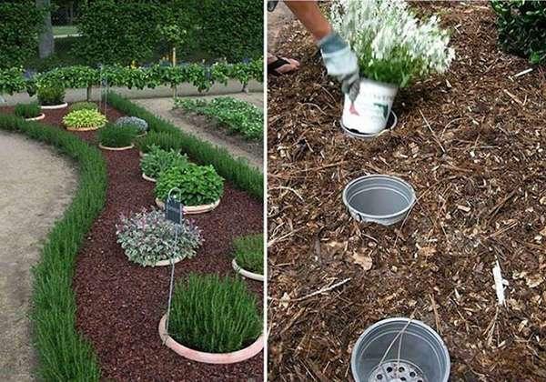 25 идей, которые сделают ваш сад настоящим райским уголком