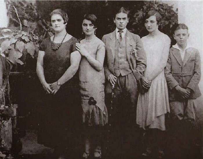 15 захватывающих фото из прошлого, которые не найдешь ни в одном учебнике по истории (15 фото)