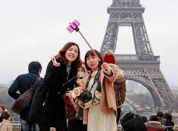Топ 10 интересных фактов из мира туризма (9 фото)
