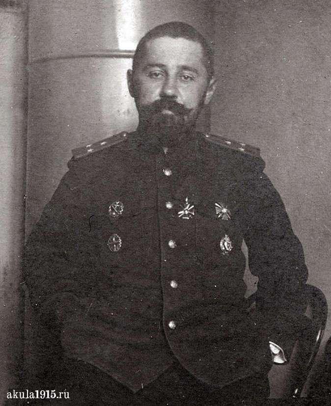 Сергей Николаевич Власьев (5 фото)