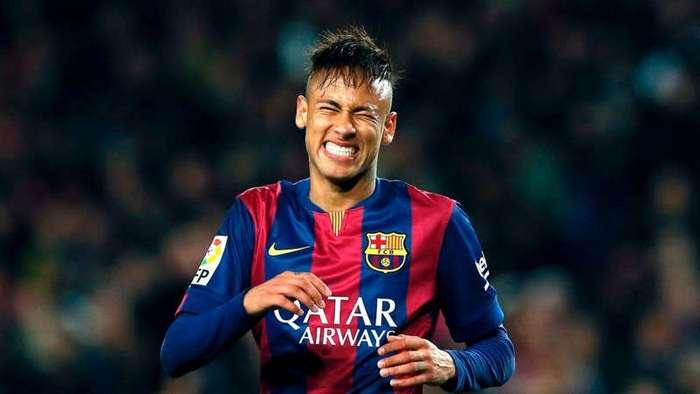 Самые высокооплачиваемые футболисты мира — 2017 (16 фото)