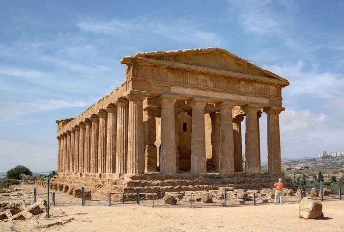 8 удивительных фактов о Сицилии (9 фото)