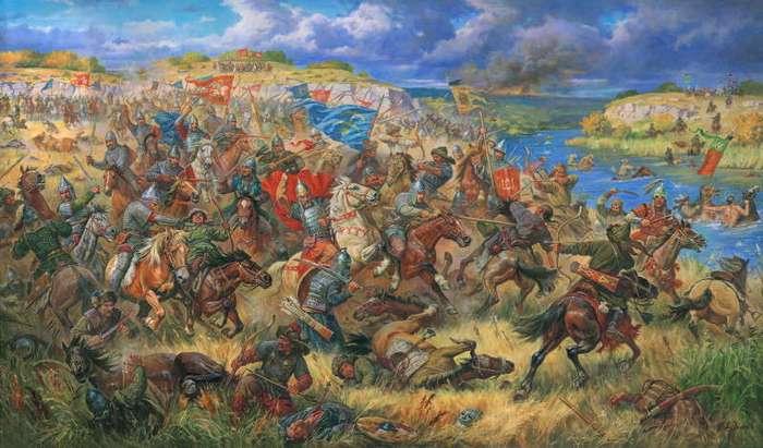 31 мая 1223 г. 794 года назад (5 фото)
