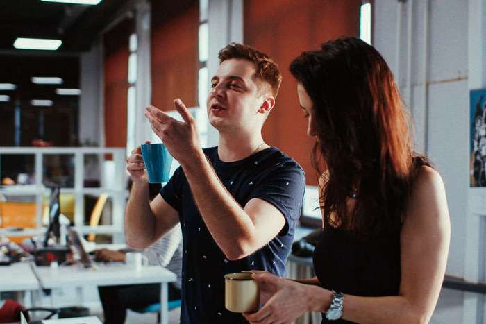 Доброе утро: что делать людям, которые жить не могут без кофе