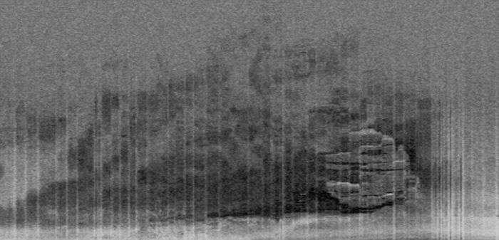 Обнаруженные аномалии на дне водоемов