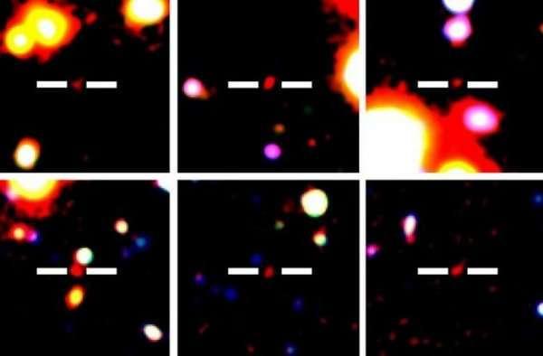 Из-за этих недавних космических открытий ученые в тупике