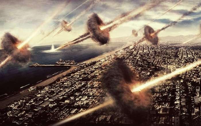 Инопланетное вторжение уже не за горами