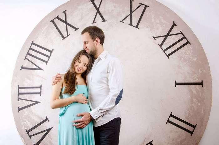 Фотосессия беременности: место проведения, идеи, советы