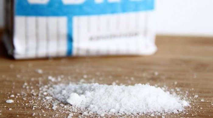Какую пользу может принести соль